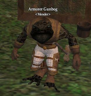 Armorer Gunbog