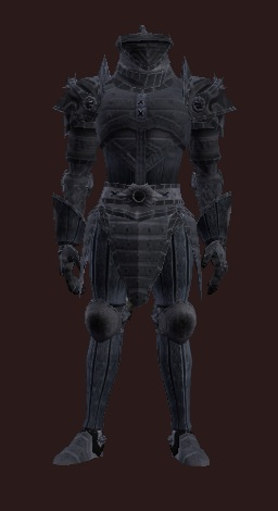 Blood Lord's Citadel (Armor Set)