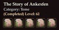 The Story of Ankexfen (Collection)