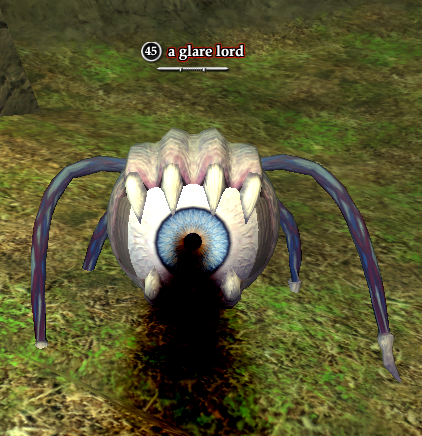 A glare lord (The Feerrott)