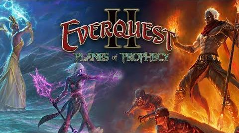 EverQuest 2 Planes of Prophecy Official Trailer