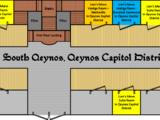 The City of Qeynos Timeline