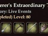 Tinkerer's Extraordinary Toolbelt