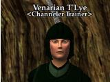 Venarian T'Lye