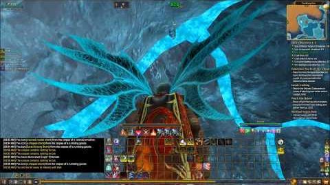 Everquest 2 - A Channeler's Journey to 95 Part 10-0
