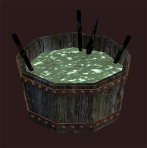 Goblin Bath