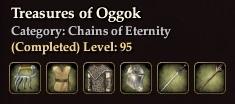 Treasures of Oggok