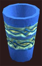 Jester's Festive Cup