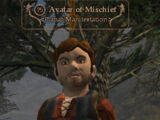 Avatar of Mischief