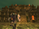 The Tae Ew Lizardmen (Faction)