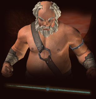 Lore and Legend: Giant