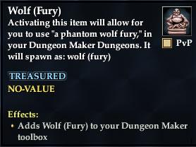 Wolf (Fury)