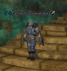A Steelslave watcher