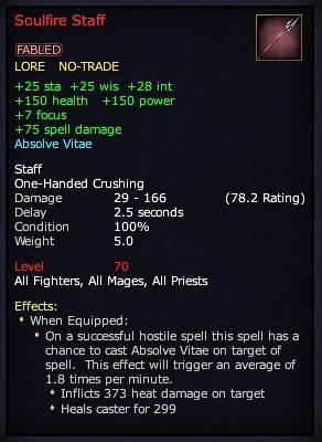 Soulfire Staff (Version 1)