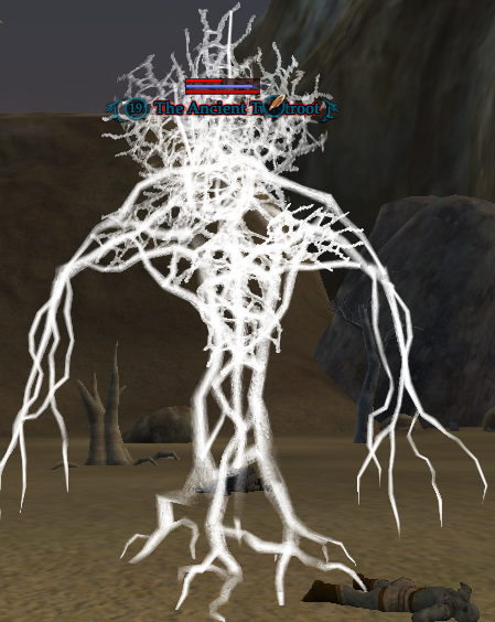 The Ancient Twistroot