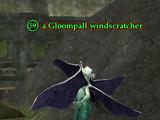A Gloompall windscratcher