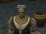 Boomba (NPC)