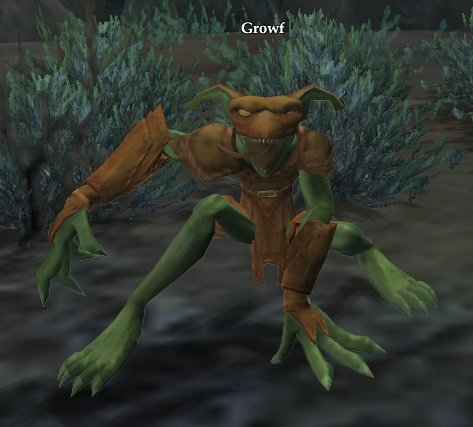 Growf