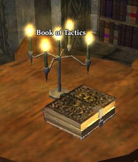 Book of Tactics