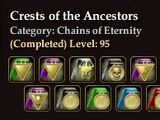 Crests of the Ancestors