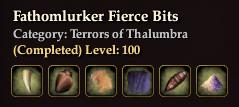 Fathomlurker Fierce Bits