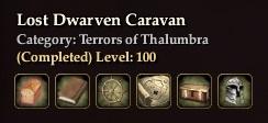 Lost Dwarven Caravan (Collection)