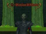 Dimion D'Morte