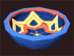 Jester's Festive Bowl