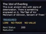 The Idol of Everling