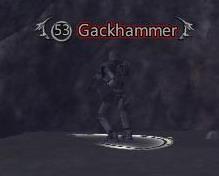 Gackhammer