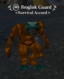 Froglok Guard