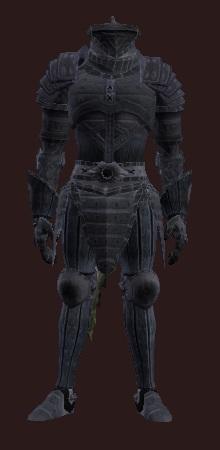 Archon's Citadel (Armor Set)