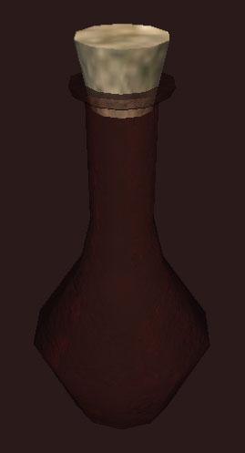 Baneful Bottle