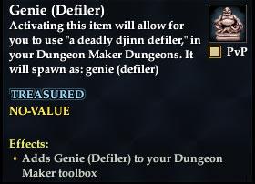 Genie (Defiler)