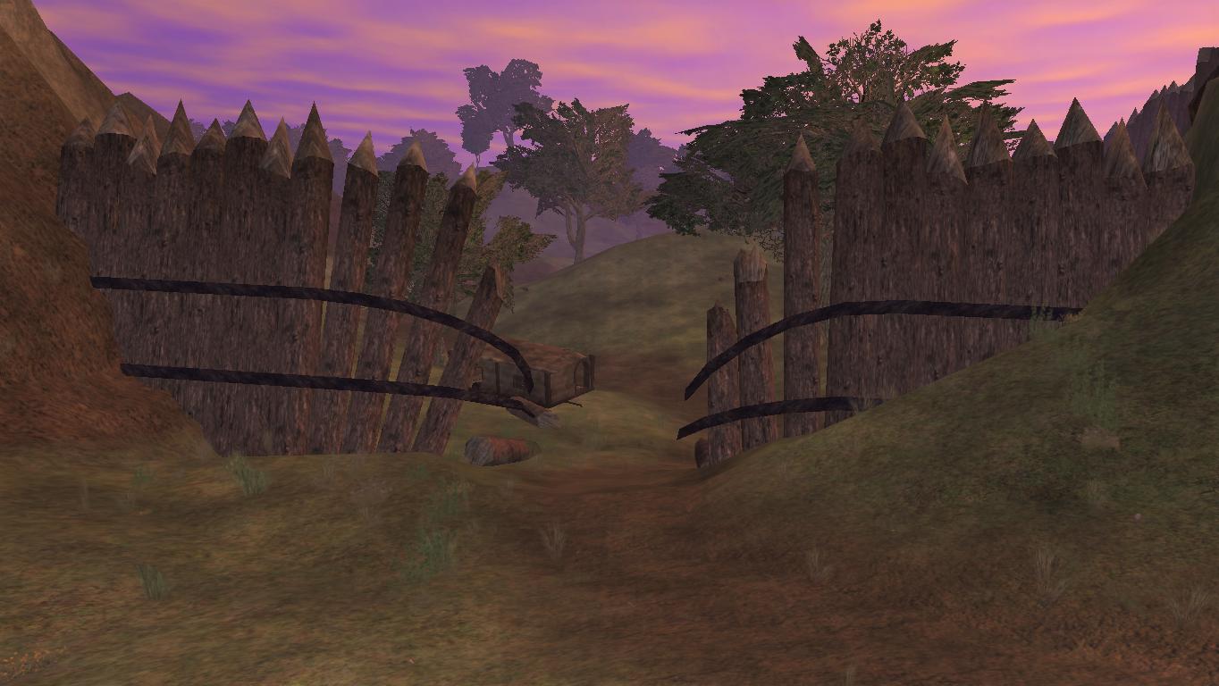 The Hole (Enchanted Lands)