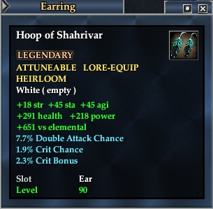 Hoop of Shahrivar