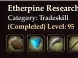 Etherpine Research