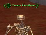 Greater Shardbone