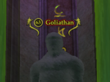 Goliathan