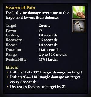 Swarm of Pain (TBoCH Good)