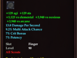 Clutch of the Spire Mistress