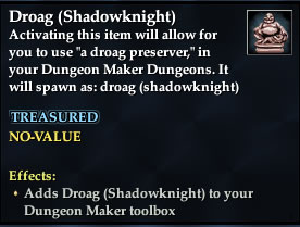 Droag (Shadowknight)