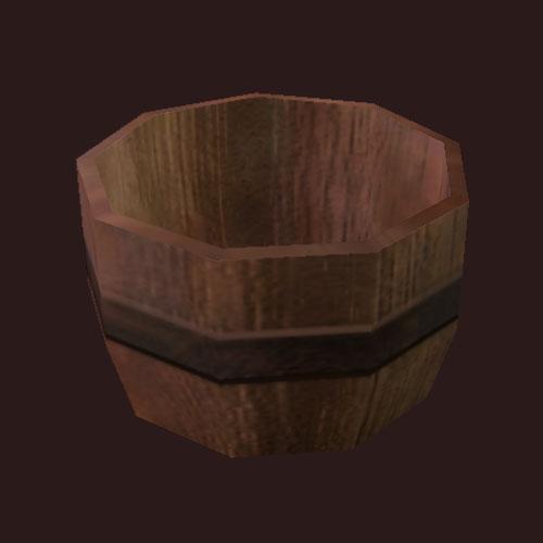 A Kaladim bucket