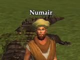 Numair