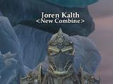 Joren Kalth