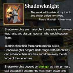 Shadowknight