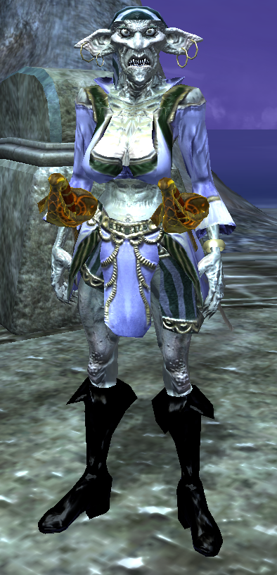 Lady Belizabart Killigrump