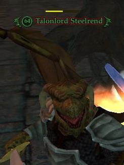Talonlord Steelrend