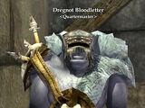 Dregnot Bloodletter