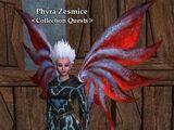 Phyra Zesmice